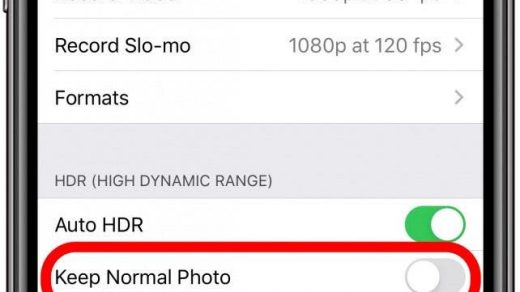 What Is HDR & How to Use It on Your iPhone Camera