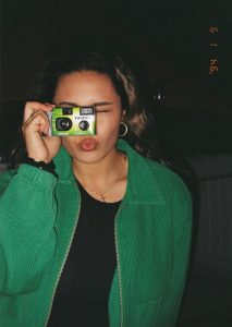 5 Tips & Tricks for Making the Most Out of Your Disposable Camera Photos |  Her Campus