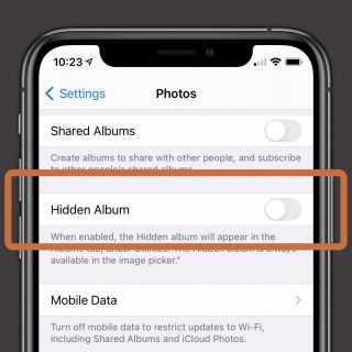 iOS 14: How to hide photos from the library in the Photos app - 9to5Mac