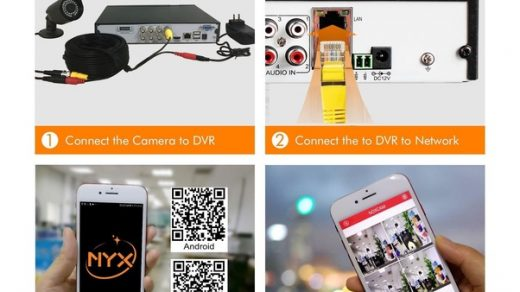 How to use my Android phone as a CCTV camera to be controlled or viewed  remotely - Quora