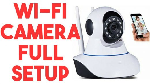 How To Setup a Point To Point Wireless Access Point Link for IP Cameras /  CCTV Camera World Knowledge Base