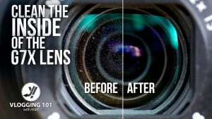 How to Clean Your Camera Sensor in 3 Easy Steps