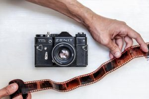 10 Film Photography Facts You Need To Know