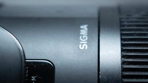 What Does the mm Mean on a Camera Lens?