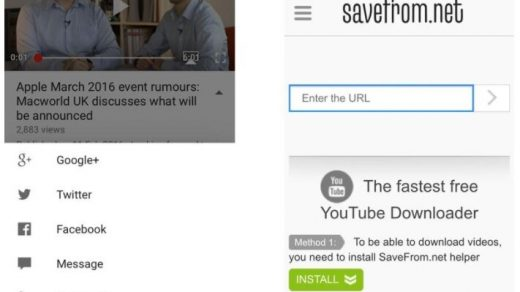 A Complete Guide on How to Save YouTube Videos to Camera Roll- Dr.Fone