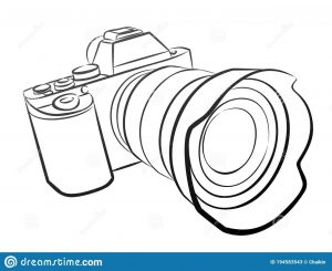 graphic art with cameras | ... art, EPS picture, pictures, graphic,  graphics, drawing, drawings | Camera tattoos, Aperture tattoo, Lens logo