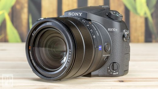 Sony Cyber-shot DSC-RX10 IV - Review 2018 - PCMag UK