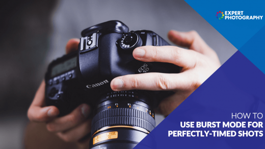 How To Use Burst Mode For Better Shots   Expert Photography
