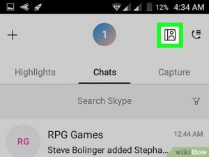 How to Turn Off the Skype Camera on Android: 6 Steps