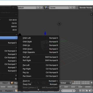 2 Ways to Use Blender without a Number Pad - Blender Hut