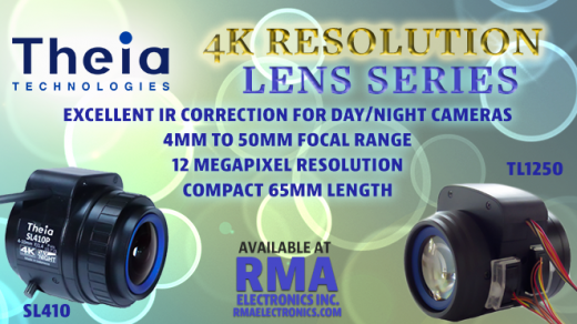 Machine Vision – RMA Electronics, Inc. Industrial Video Products Blog