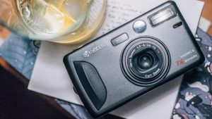 Yashica T4 Zoom Point and Shoot Camera Review - Casual Photophile