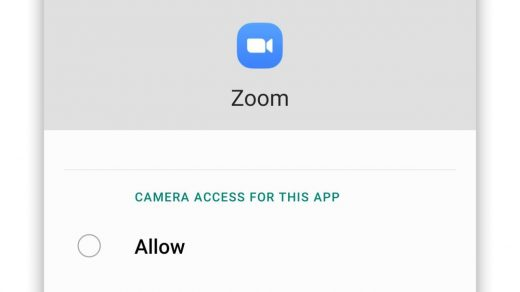 Zoom Camera Not Working On Android. Here's How You Fix It!