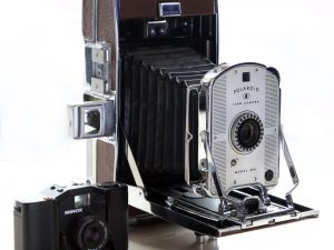 Learn About Edwin Land, Inventor of the Polaroid Camera