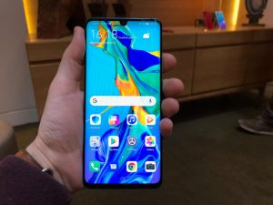 Huawei's P30 Pro excels on the camera front   TechCrunch