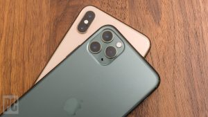 Can the Triple-Lens iPhone 11 Pro Really Replace Your Camera?