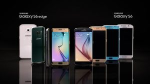 Samsung Galaxy S6 and S6 Edge | Be Smart. Be Different.