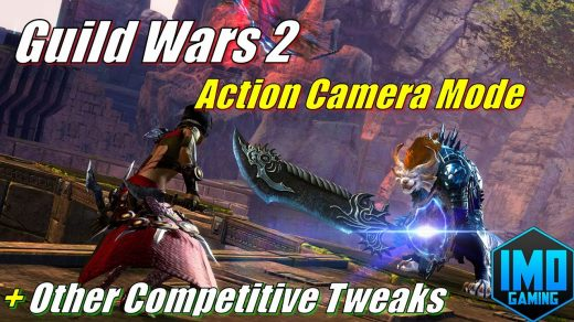 Guild Wars 2 - FULL Action Camera & Camera Guide - YouTube