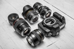 Tips to Protect Your Camera Lens from Hong Kong Humidity